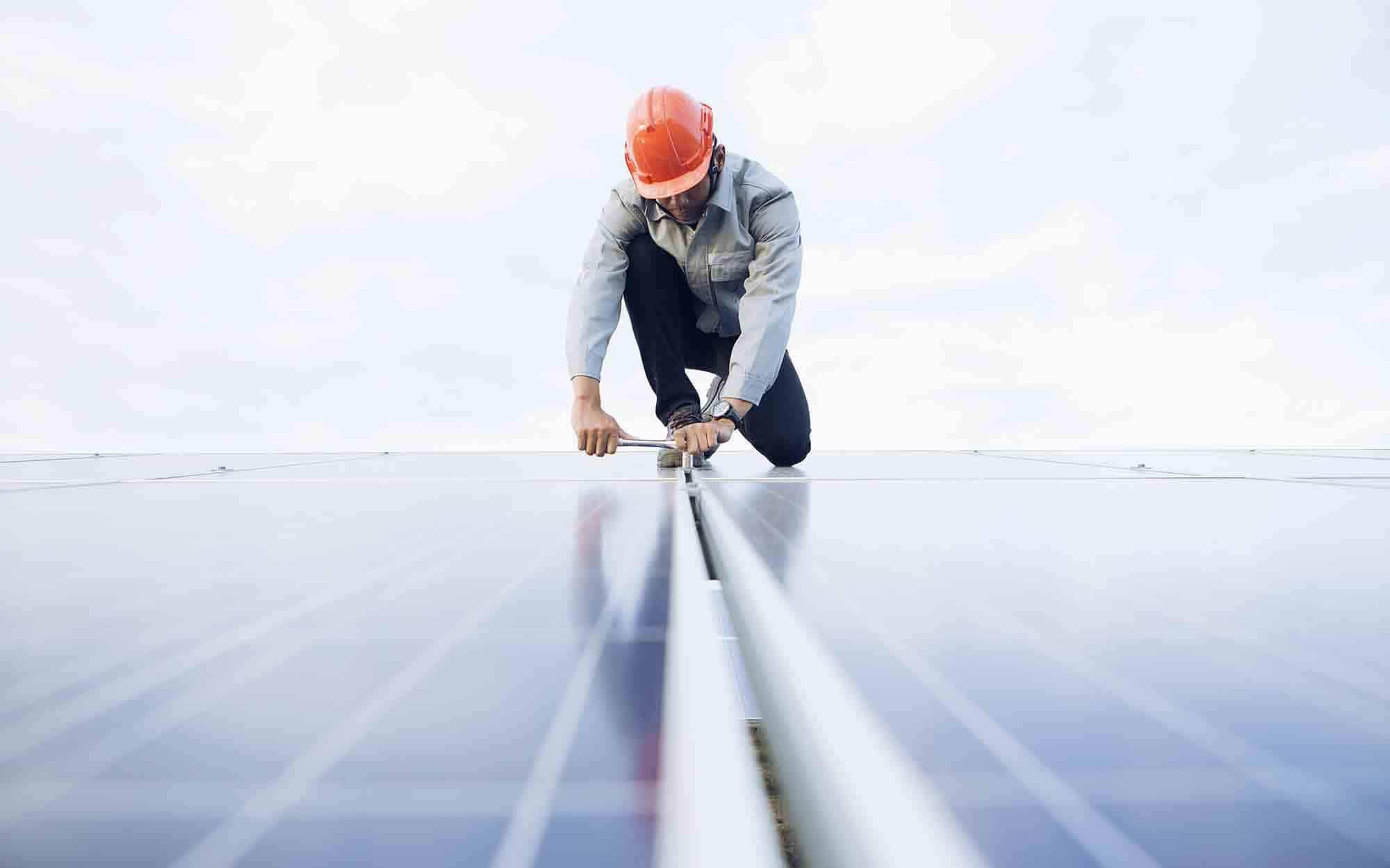 San Antonio Solar Company