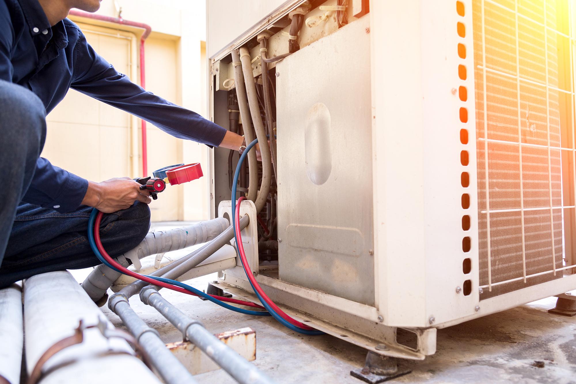 5 Reasons You Need HVAC Maintenance
