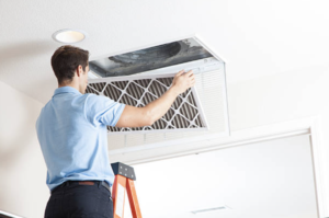 1st Call indoor air quality